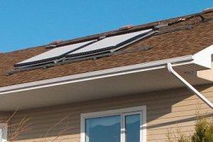 solar-heating