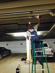 Commercial Plumbing Services in Edmonton | J W  Brian Mechanical