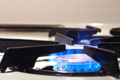 Gas Stove Installation Services In Edmonton J W Brian