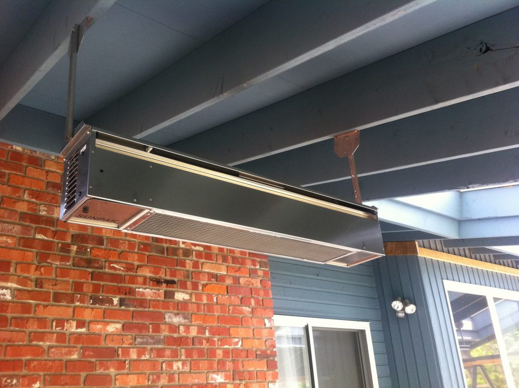 Deck Heating In Edmonton J W Brian Mechanical Plumbing