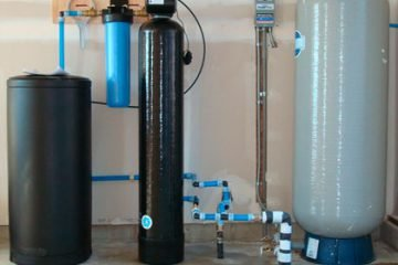 Water Filtration and Purification Equipment