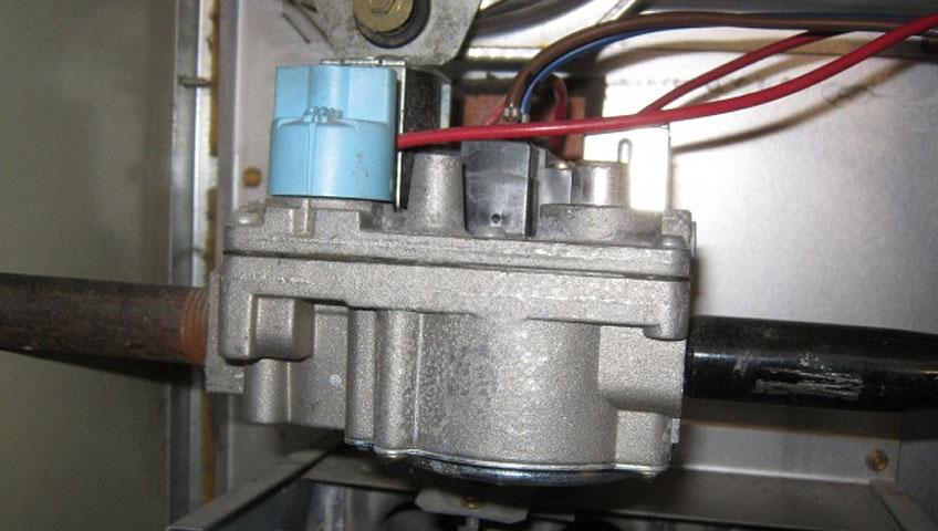 gas-valve