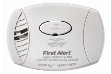 Carbon Monoxide Detection